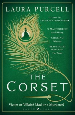 The Corset - raven books - 9781408889527 -