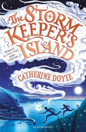 The Storm Keeper's Island - bloomsbury - 9781408896884 -