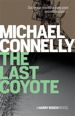 The Last Coyote - orion - 9781409116899 -