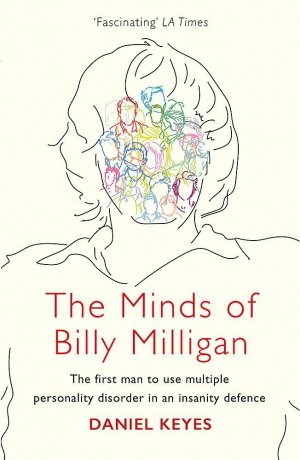 The Minds Of Billy Milligan - orion - 9781409163909 -