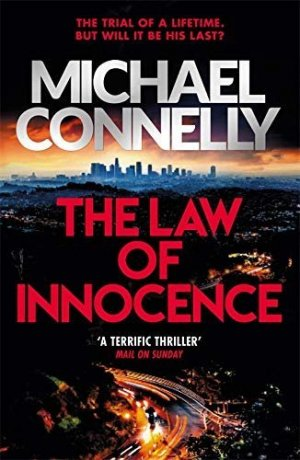 The Law of Innocence - orion - 9781409186120 -