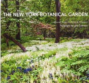 The New York botanical garden - abrams - 9781419719752 -