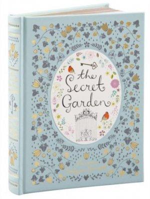 The Secret Garden - barnes and noble - 9781435158184 -