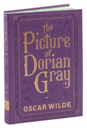 The Picture of Dorian Gray - sterling - 9781435159587 -