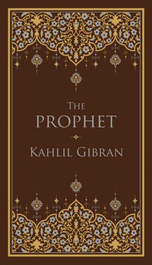 The Prophet - sterling - 9781435167391 -