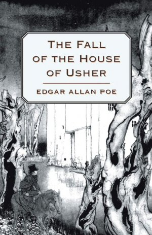 The Fall of the House of Usher - read book - 9781447465966 -