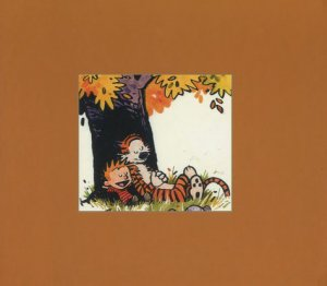 The Complete Calvin and Hobbes - andrews mcmeel - 9781449433253 -