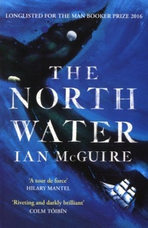 The North Water - simon and schuster - 9781471151262 -