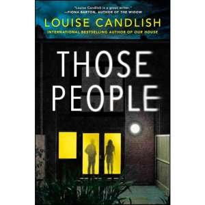Those People - simon and schuster - 9781471168109 -