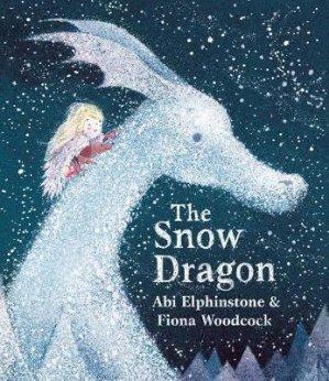 The Snow Dragon - simon and schuster - 9781471172465 -