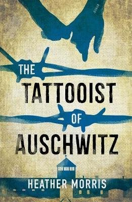 The Tattooist of Auschwitz (Young Adult Edition) - hot key books - 9781471408496 -