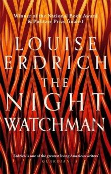The Night Watchman - corsair - 9781472155368 -