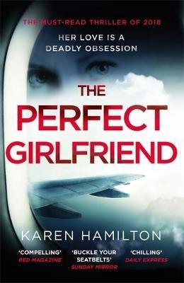 THE PERFECT GIRLFRIEND - wildfire - 9781472244253 -