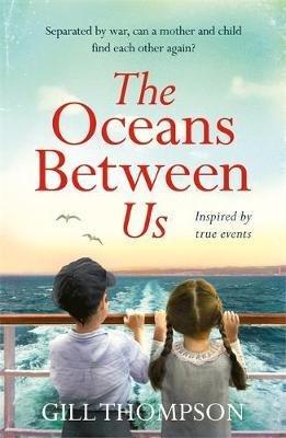 The Oceans Between Us - headline - 9781472257963