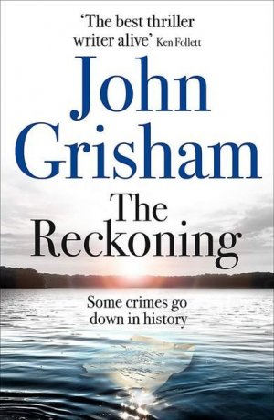 The Reckoning - hodder and stoughton - 9781473684423 -