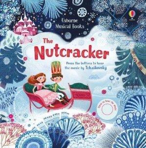 The Nutcracker - usborne - 9781474968034 -