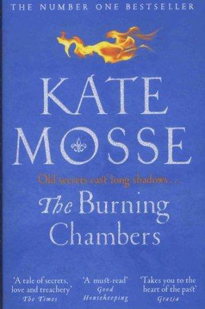 The Burning Chambers - macmillan - 9781509806850 -