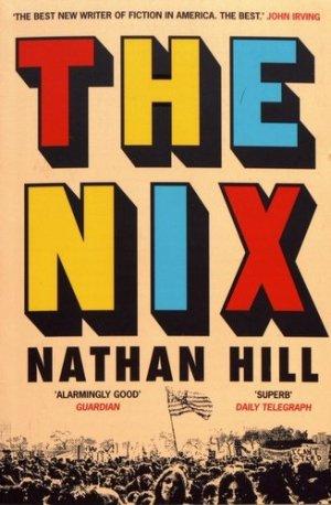 The Nix - picador - 9781509807857 -