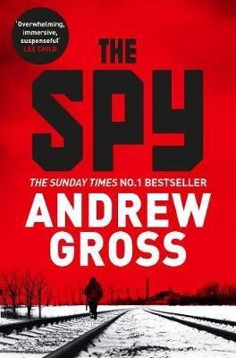 The spy - macmillan - 9781509822294 -