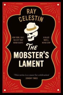 The Mobster's Lament - macmillan - 9781509838943 -