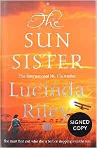 The Sun Sister - macmillan - 9781509840137 -