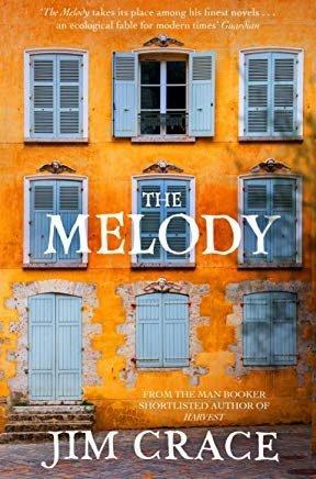 The Melody - MACMILLAN - 9781509841387 -