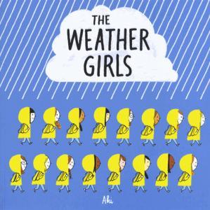 The Weather Girls - macmillan - 9781509871315 -