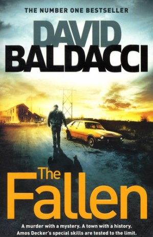 The Fallen - macmillan - 9781509874293 -