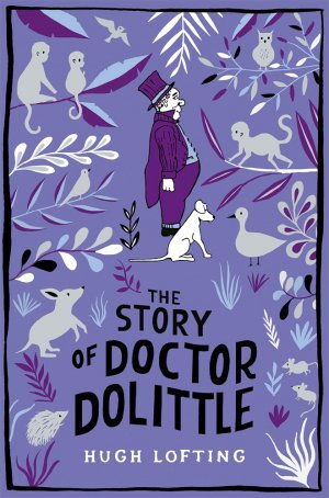 The Story of Doctor Dolittle - macmillan - 9781509885718 -