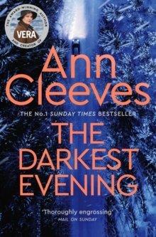 The Darkest Evening - pan books - 9781509889556 -