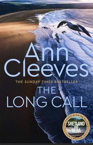 The Long Call - macmillan - 9781509889600 -