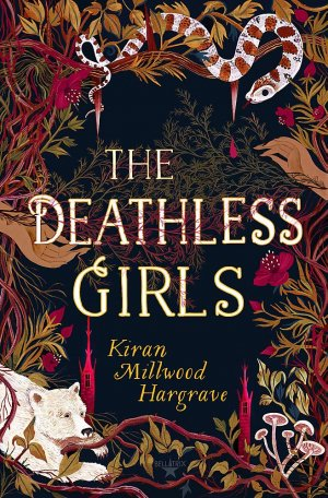 The Deathless Girls - orion books - 9781510105799 -