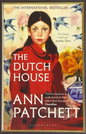 The Dutch House - bloomsbury - 9781526614971 -