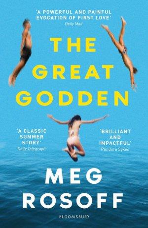 The Great Godden - bloomsbury/gardners - 9781526618535 -