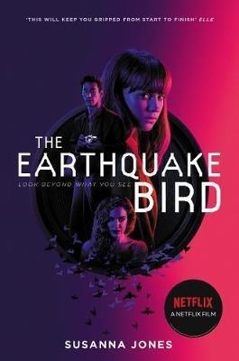 The Earthquake Bird - PAN - 9781529026269 -