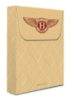 The Impossible Collection of Bentley - assouline - 9781614288602 -