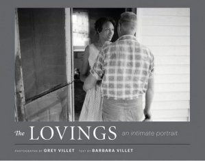 The lovings. An intimate portrait - princeton architectural editions - 9781616895563 -