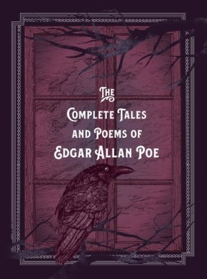 The Complete Tales & Poems of Edgar Allan Poe - rock point - 9781631067198 -
