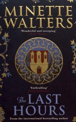 The Last Hours - allen and unwin - 9781760632144 -