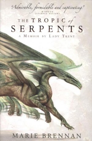THE TROPIC OF SERPENTS  - VINTAGE - 9781783292417 -