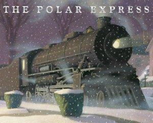 The Polar Express - Mini Edition - andersen press - 9781783449262 -