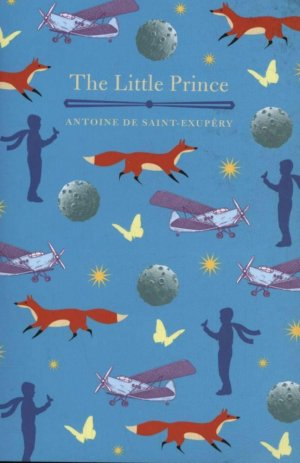 The Little Prince - arcturus publishing - 9781784284244 -