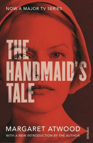 The Handmaid's Tale : the number one Sunday Times bestseller - vintage classics - 9781784873189 -