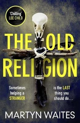 The Old Religion - zaffre - 9781785764158