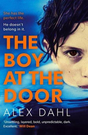 The Boy at the Door - head of zeus - 9781786699251 -