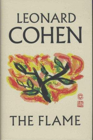 THE FLAME  - canongate books - 9781786893130 -
