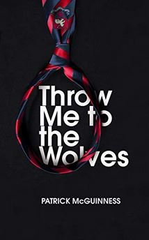 Throw Me to the Wolves - vintage - 9781787331464 -