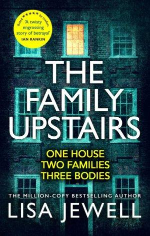 The Family Upstairs - cornerstone - 9781787461482 -