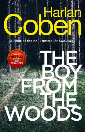 The Boy from the Woods - arrow - 9781787462977 -