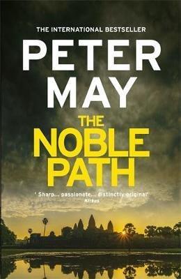 The Noble Path - riverrun - 9781787477957 -